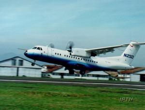 Pesawat N259